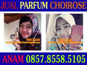 Distributor Parfum Cinta Jual Parfum Choirose Grosir Wangi Tahan Lama Non Alkohol Pria Wanita - Anam 085785585105 next4