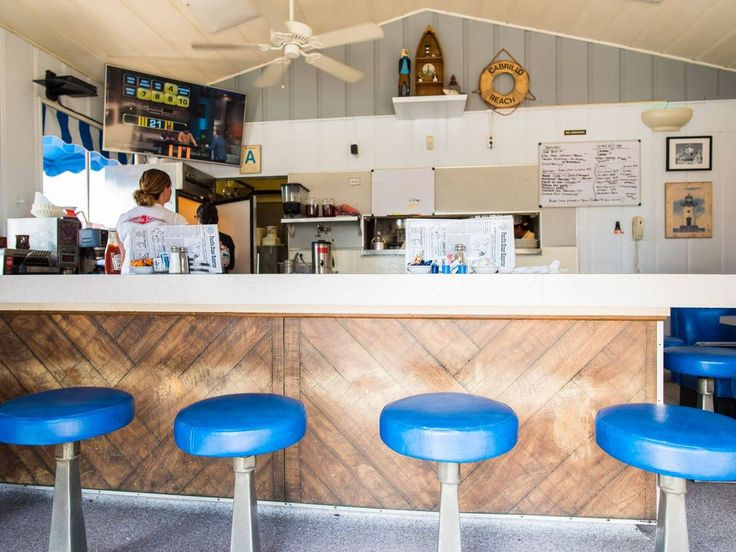 Hidden and cheap diners in LA