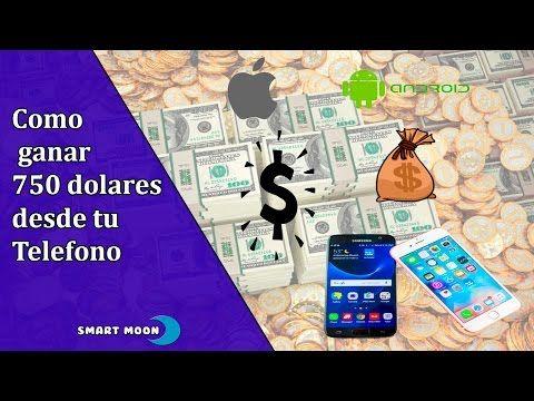 COMO GANAR $50 USD DIARIOS UTILIZANDO TU SMARTHPHONE? !!! | DIVVEE SOCIAL | DINERO - YouTube