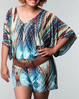 Plus Size Jumpsuits & Rompers: The Do's & Don'ts From The Curvy ...