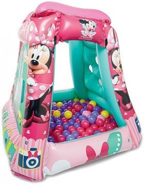 Character Ball Pit - Minnie