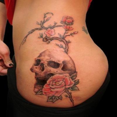 sexy female pelvis tattoo pelvic tattoo designs for women 2013 6 tattoo 39 s pinterest sexy. Black Bedroom Furniture Sets. Home Design Ideas