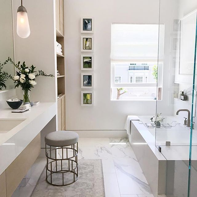 2097 Best Images About Bathroom Design Ideas On Pinterest Contemporary Bathrooms Modern Bathrooms And Bathroomdesign