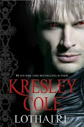 57 best paranormal romance images on pinterest nook books kresley cole lothaire fandeluxe Images