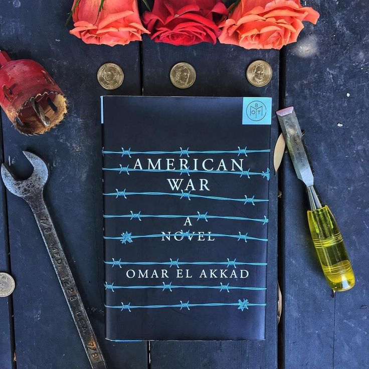"""American War - Omar El Akkad  """"This country has a long history of defining its generations by the conflicts that should have killed them.""""  3/5: I had really high hopes for this book but I feel like those hopes fell flat. The biggest issue I had was that the main character (Sarat) was extremely frustrating. While she was looking at the world through the eyes of a child at the beginning of the book I expected some sort of change in her when she had gotten older. Nope. At the end of the day I…"""