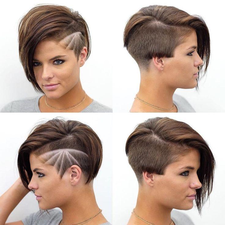 coupe de cheveux en coin – Recherche Google