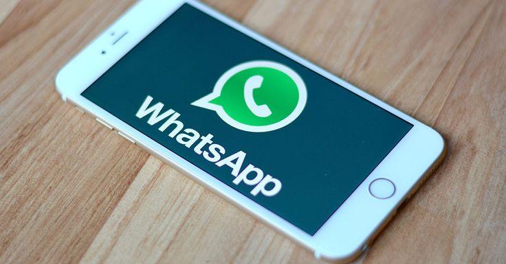 WhatsApp permitirá enviar GIF animados En las ultimas horas se ha filtrado información respecto de que WhatsApp perm .. http://www.evisos.com/blog/whatsapp-permitira-enviar-gif-animados/