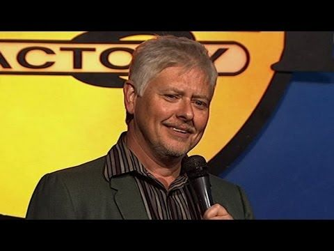 Dave Foley - Religious Extremists (Stand Up Comedy)