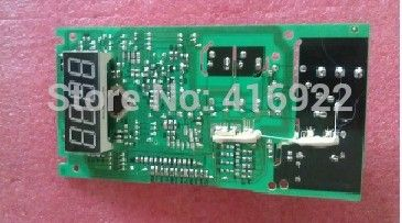 Free shipping 100% tested for Galanz Microwave Oven computer board MEL471-LCG8\G80F23CN3P-BM1(C0) mainboard on sale
