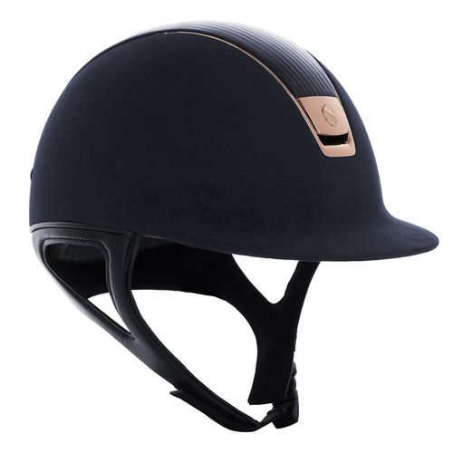 Samshield Rose Gold helmet at CenterlineStyle.com
