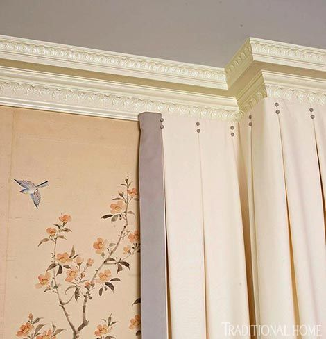 207 Best Fabric Window Treatments Headboards Embellishment Ideas
