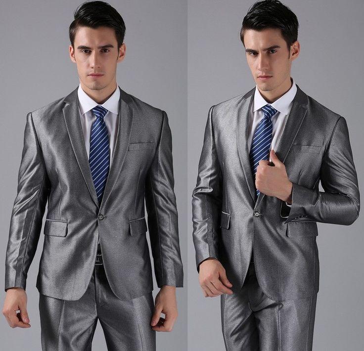 model jas pernikahan dengan modelnya yang terbaru warna silver mengkilap…