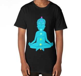 Jerry had his adventure already so it´s time to do yours and buy this Rick and Morty t-shirt ;)