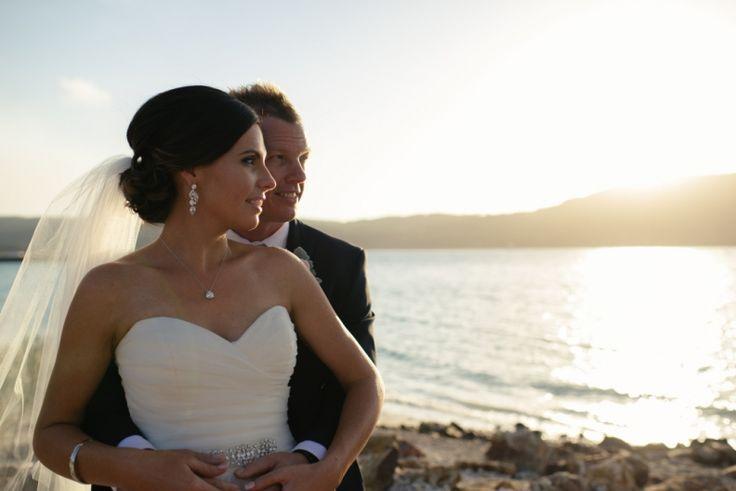 Samara Hook Photography | Hamilton Island Wedding | Destination Wedding