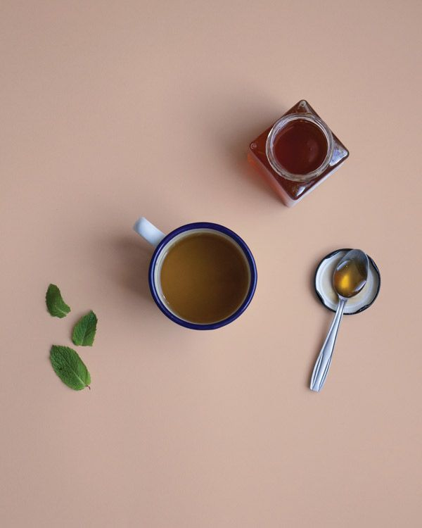 Tea Time Hédène