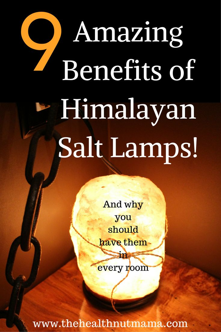 Salt lamps health benefits - 9 Amazing Benefits Of Himalayan Salt Lamps I Love Them So Much I Have Them