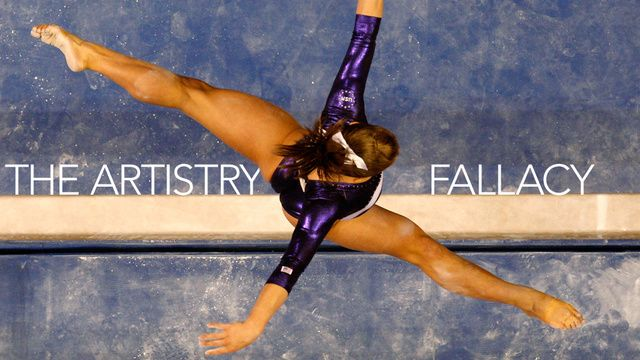"""""""Athletic"""" Shawn Johnson Retires: How Gymnastics Talks About Bodies In Code"""