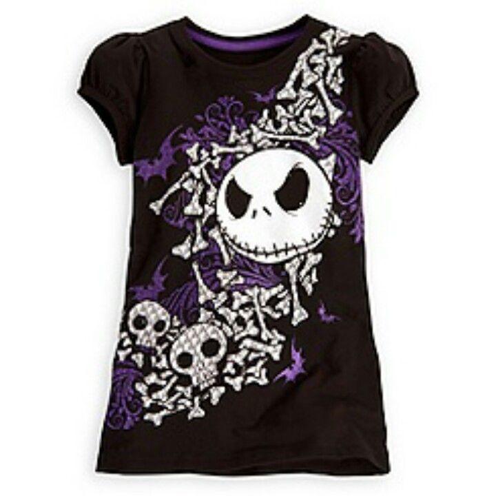 Nightmare Before Christmas shirt