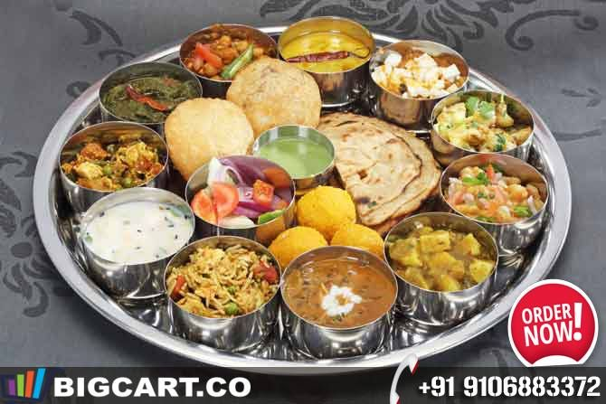 Are you confused regarding buying online #Tiffin_services in Vadodara? We are here to help you. Place your order online through BigCart.co. We are providing the order of Tiffin services in Vadodara.  http://www.bigcart.co/