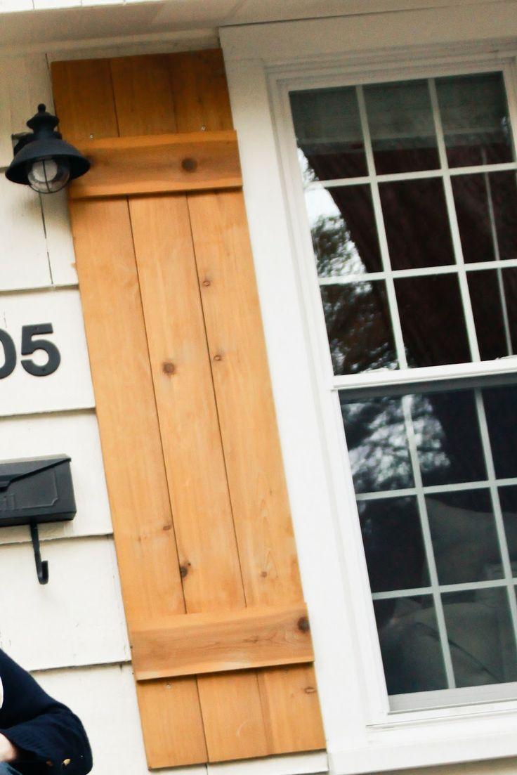 87 best Doors Shutters and Garage Doors images on Pinterest ...