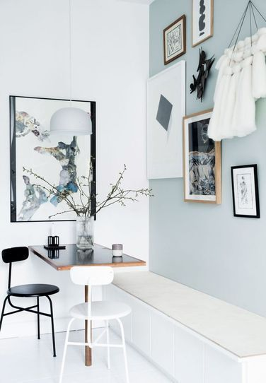 15 Breakfast Nooks That Will Make You A Morning Person