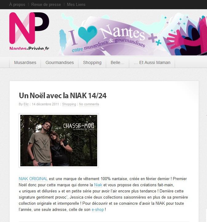 sur le blog de NANTES PRIVÉE  http://nantes-privee.fr/2011/12/14/noel-avec-la-niak-1524/