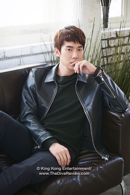 [Interview] Yoo Yeon-seok with The Lady Miz Diva
