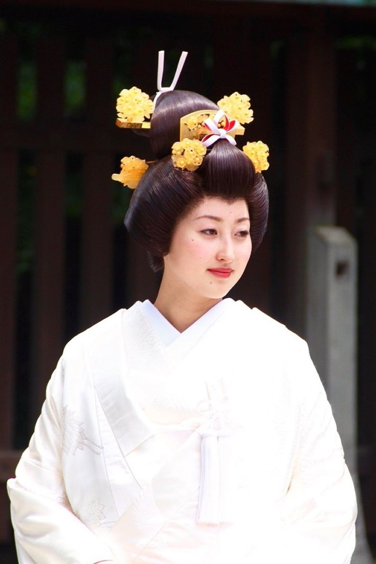 A mini-collection of photos of women in Asia to celebrate international women's day. Here- a Japanese bride