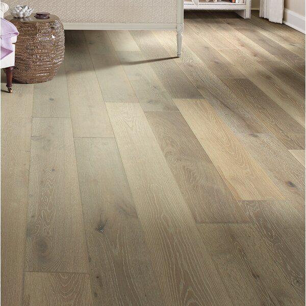 Scottsmoor Oak 9 16 Thick X 7 1 2 Wide Engineered Hardwood Flooring In 2020 Engineered Hardwood Flooring Engineered Hardwood White Oak Hardwood Floors
