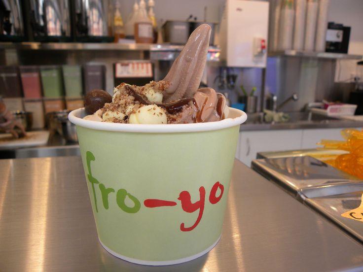 Fro-yo Shop 39, 58 SOUTHSIDE DRV, HILLARYS, Perth, Western Australia 6025