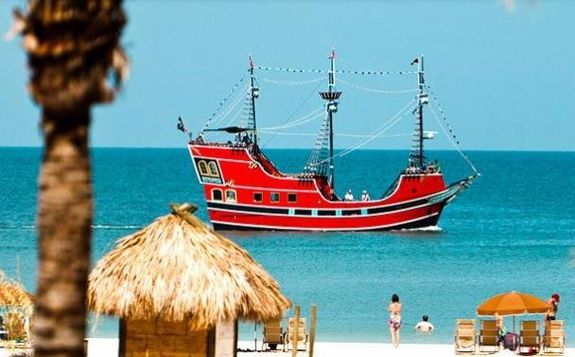 florida attractions | Clearwater and Tampa Florida Attractions