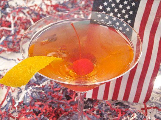 Election Night Drink Recipe: El Presidente Cocktail
