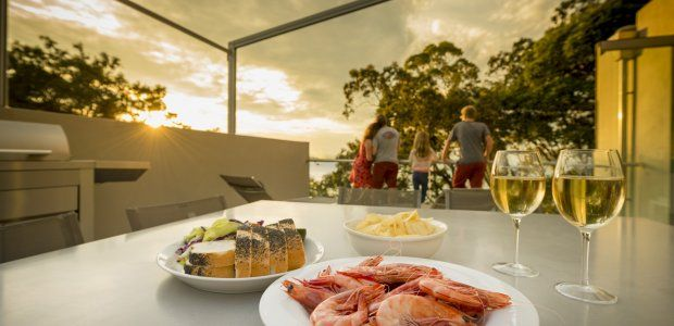 Stay In Noosa - STAY DEAL - MIN 7 NIGHTS - Luxury Accommodation Noosa