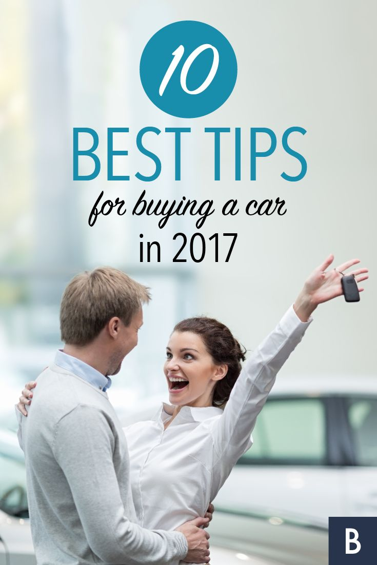 10 best car buying tips for 2017