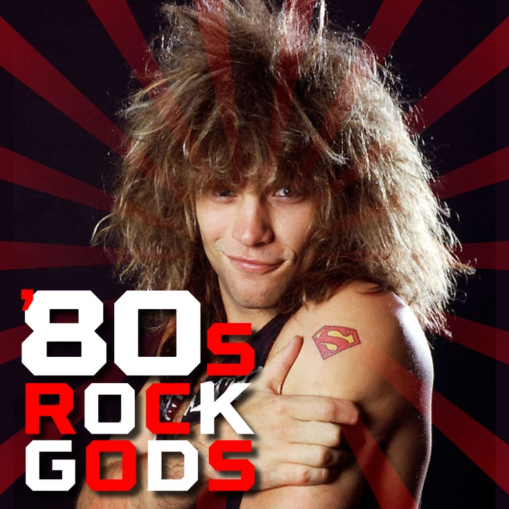 80s rock gods stories on power ballads hair bands and