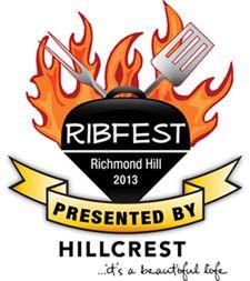 Richmond Hill Ribfest