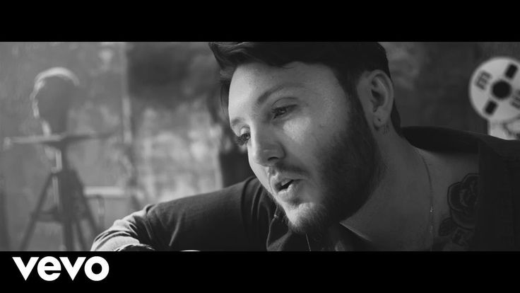 James Arthur - Say You Won't Let Go  La plus belle chanson d amour de 2016