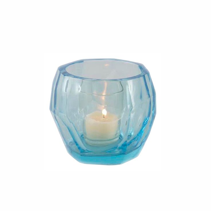 Buy Jewel Votive Holders by Mr Brown London - Quick Ship designer Accessories from Dering Hall's collection of Mid-Century / Modern Traditional Transitional Candles & Candleholders.
