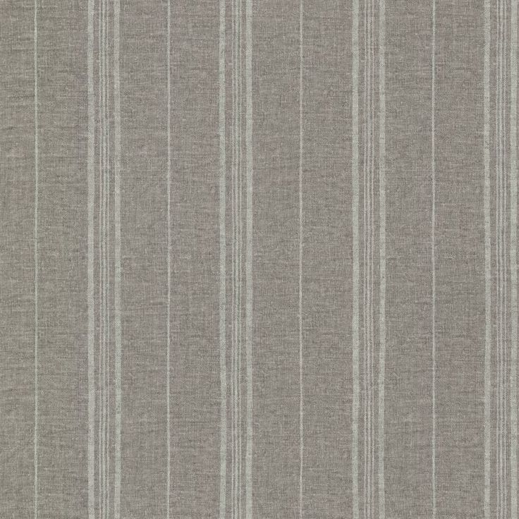 Brewster SRC49515 Calais Taupe Grain Stripe Wallpaper Taupe Grain Stripe Home Decor Wallpaper Wallpaper