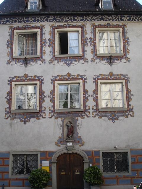 Feldkirch, Austria - photo by H. Irowez