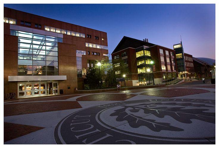 UConn's Campus