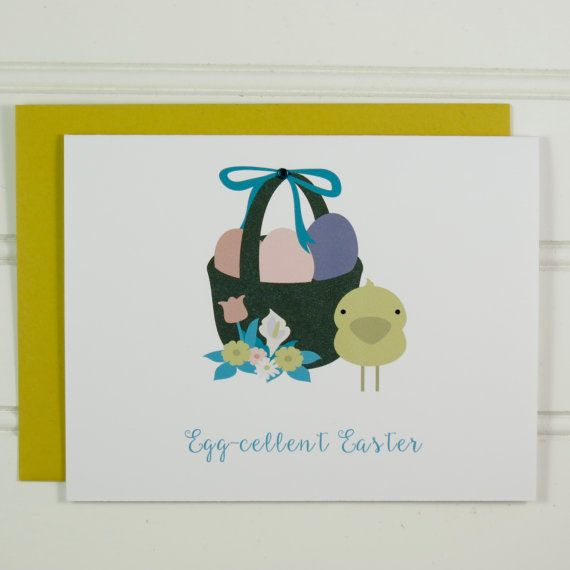 Best 25+ Egg card ideas on Pinterest Food cards, Cute cards and - easter greeting card template