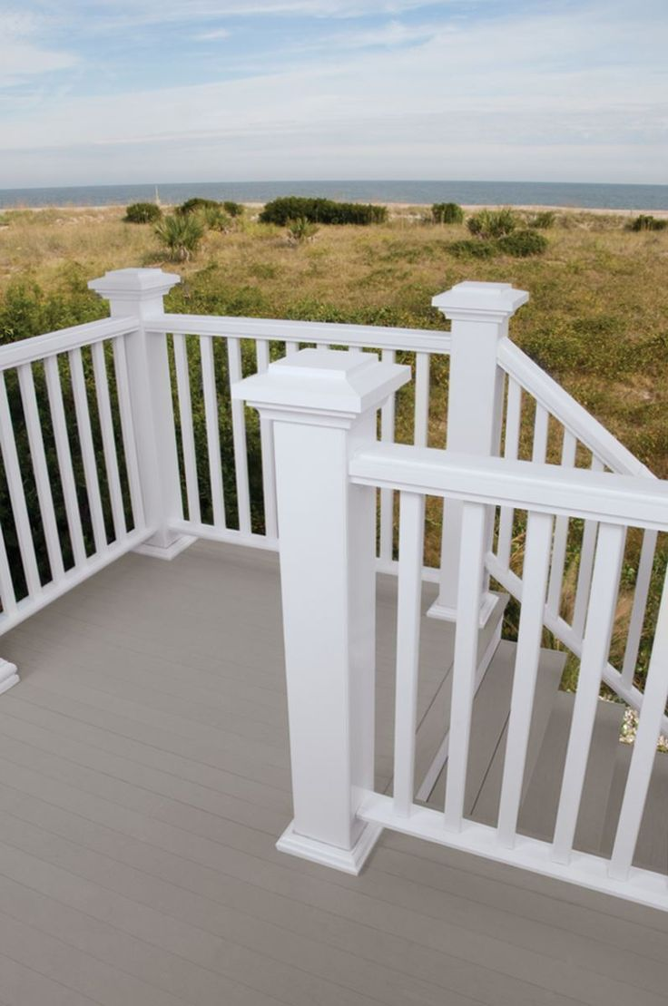 125 best deck and dock railing images on pinterest deck railings 125 best deck and dock railing images on pinterest deck railings cable deck railing and deck patio baanklon Image collections