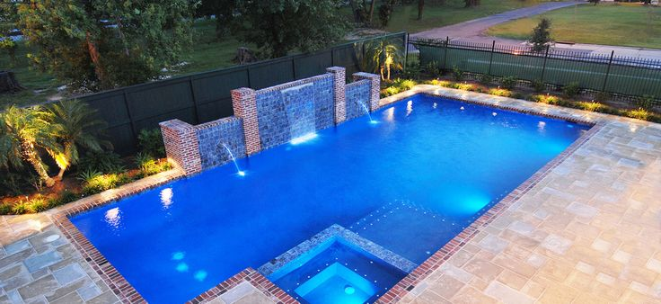 17 best ideas about swimming pool builders on pinterest pool builders in ground pools and for Local swimming pool contractors