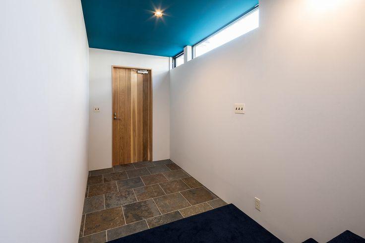 ENJOYWORKS/エンジョイワークス/entrance/エントランス/リノベーション/renovation/SKELTONHOUSE/スケルトンハウス