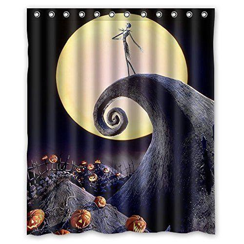 50 best nightmare before ops decorations images on pinterest halloween prop halloween stuff. Black Bedroom Furniture Sets. Home Design Ideas