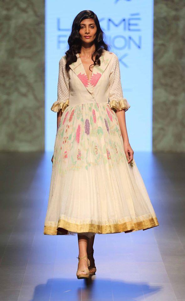 Lakme Fashion Week Summer/Resort 2016 Day 2 & 3:  Gaurang
