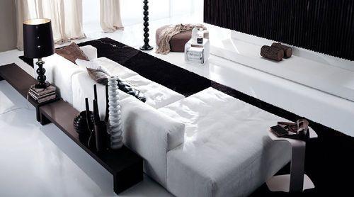 Oltre 25 fantastiche idee su moderno ad angolo su pinterest divano moderno decorazione per - Divano letto ad angolo moderno ...