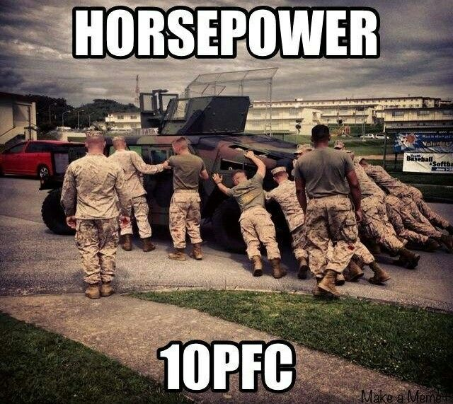 #USMC humor I just saw this yesterday lol                                                                                                                                                                                 More