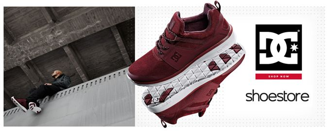 Mens DC Shoes and Trainers from £52.95. Visit Shoestore for more info. j.mp/Shoe_Offers #shoestore #shoes #DCshoes